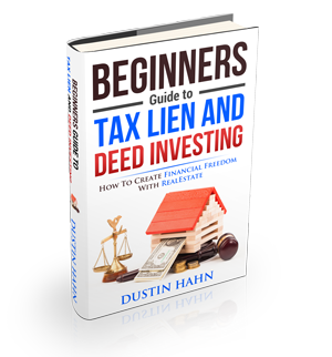 Tax Lien and Deed Beginners Guide