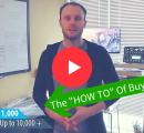 How To Build Your HIGHLY Profitable Buyers List