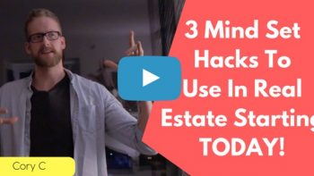 3 Mindset Hacks To Use In Tax Lien & Deed Investing…