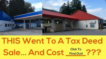 Kevin bought a Gas Station and Car Wash for….. ?!?! OMG