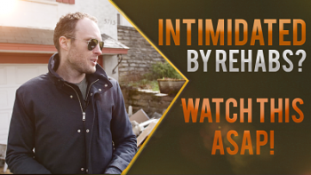 Don't Be Intimidated By Rehabs. Watch this Instead!