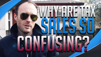Why Are Tax Lien & Deed Sales So Confusing