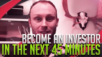 Become a Real Estate Investor In The Next 45 Minutes (With Tax Liens & Deeds)