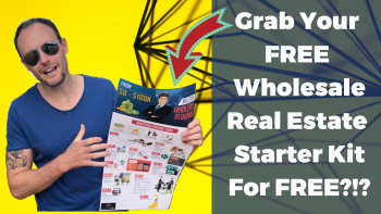 Grab Your FREE Wholesale Starter Kit Here!